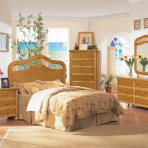 4 PC BEDROOM GROUP