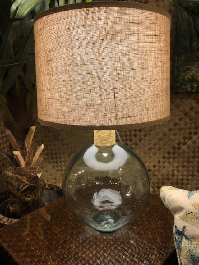 TABLE LAMP $149