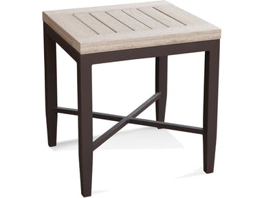 WWOD-3 OUTDOOR END TABLE