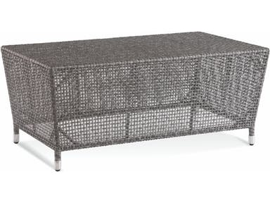 WWOD-6 OUTDOOR COFFEE TABLE