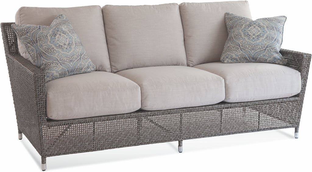 WWOD-6 OUTDOOR SOFA