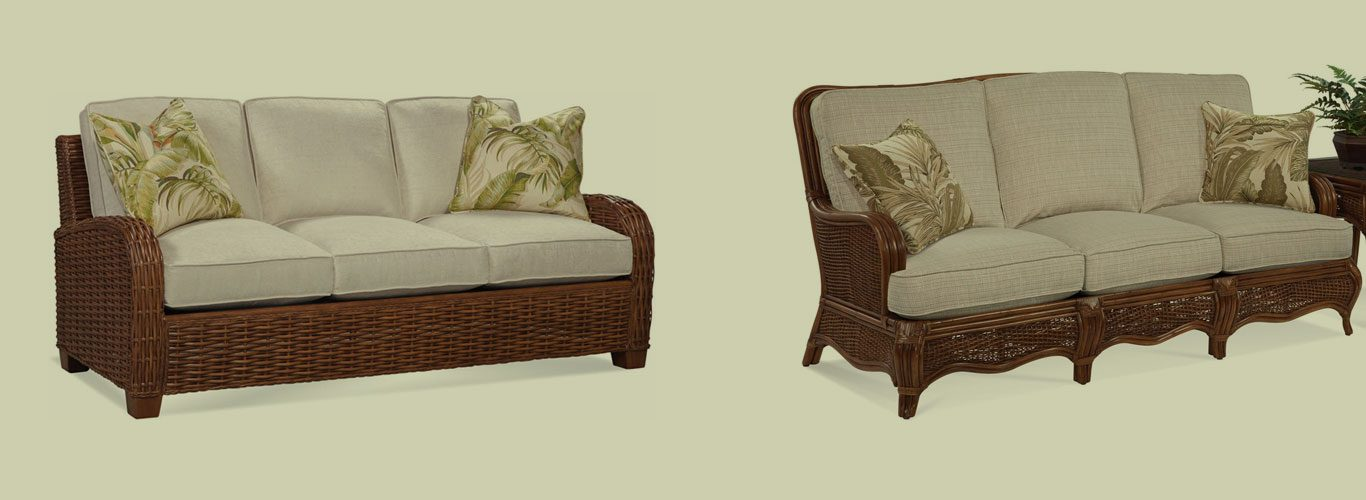 Wicker World A Touch Of The Tropics Without Leaving Home